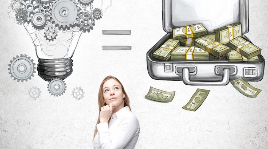 5 Current and Profitable Passive Income Streams