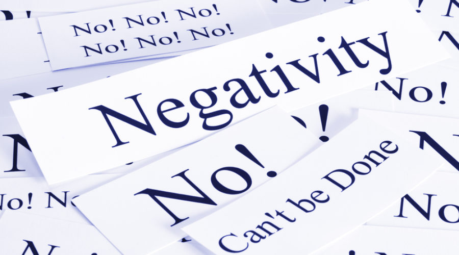 10 Ways to Combat Feelings of Negativity and Disappointment