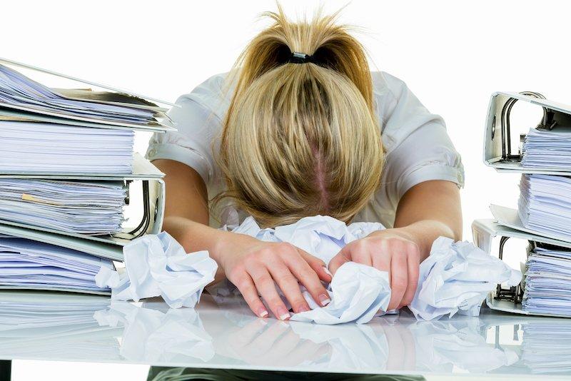 The Dangers of Procrastination