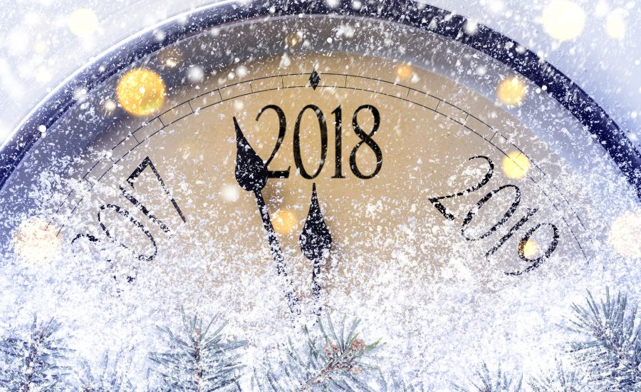 New Year Resolutions that Empower You