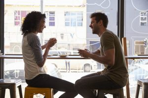 4 Steps to Becoming More Approachable