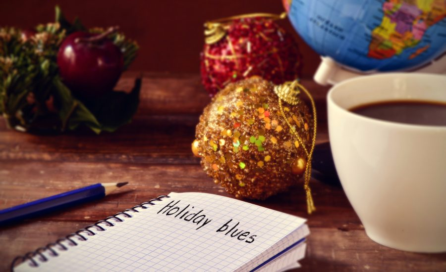 How to Keep Your VIBES Positive During the Holidays